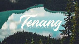 GMS Live - Tenang (Official Lyric Video)