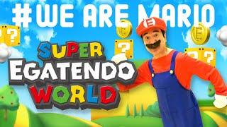 マリオの世界で一足先に遊んできた!