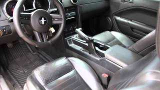 2005 Ford Mustang GT Deluxe for sale in RENO, NV