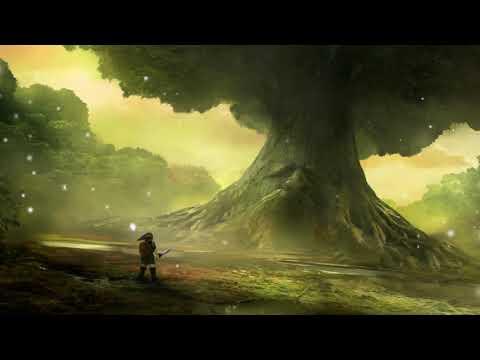 Relaxing Zelda Ocarina of Time