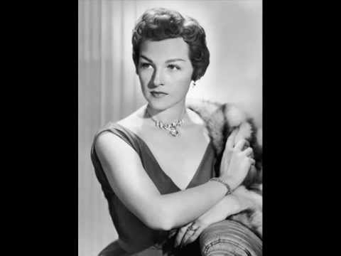 jo stafford i ll be seeing you