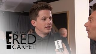 Why Charlie Puth Isn't With Selena Gomez at Grammys | Live from the Red Carpet | E! News