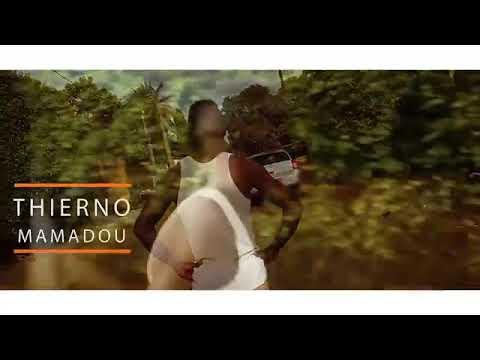 Thierno Mamadou ANGAl CALIS Official Vidéo   YouTube 360p