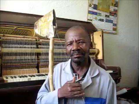 "Botswana Music Nkokwane - Rasepetlela - ""Banyana ba Setobe"" !"