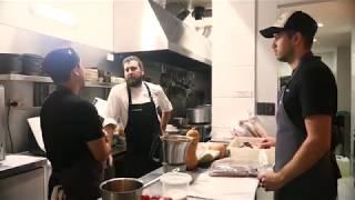 Receta Sustentable - Chef Fernando Rivarola - El Baqueano