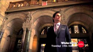 White Collar - Season 2 Trailer