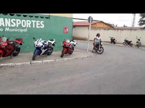 Chegando em Cachoeirinha Moto Fest 2020 evento lotado