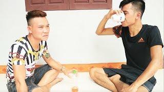 PHD | Ai Là Đàn Bà Ai Là Đàn Ông | Water Bottle Flip