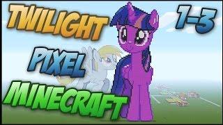 Twilight Minecraft Tutorial Pt 1 3