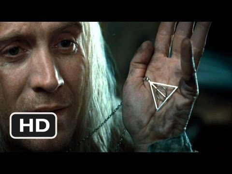 Harry Potter and the Deathly Hallows: Part 1 - The Sign of the Deathly Hallows (2010) Mp3