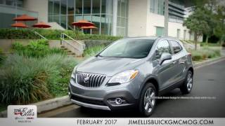 Jim Ellis Buick GMC Mall of Georgia February Offers SPS