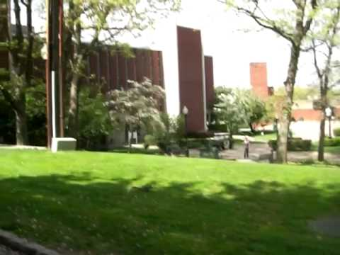 Wagner College  -  Staten Island, NY Tour