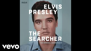 Elvis Presley - Suspicious Minds (Take 6) (Audio)