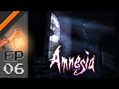 ❝Dɪsᴄᴏᴠᴇʀɪɴɢ Wᴇ Aʀᴇ Cᴜʀsᴇᴅ❞ // Amnesia: The Dark Descent // Episode 6