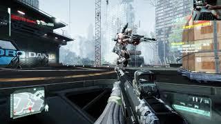 Crysis 3 Multiplayer #87 I am impressed!!! Part 1