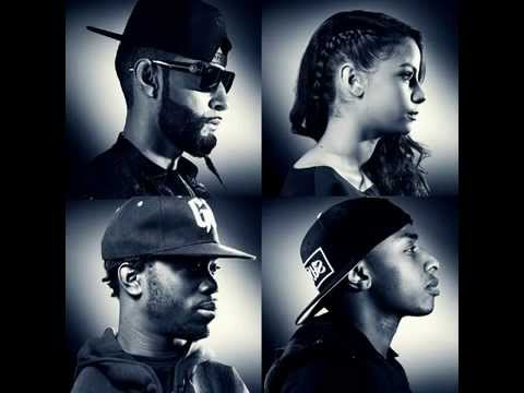 SINDY x LA FOUINE - MON DESTIN (TEAM BS)