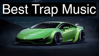 1hour of the best trap music on youtube [bass boosted] #2015