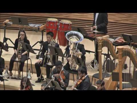 Aquilanti: Symphony No. 4: Dance Suite (North American Premiere)