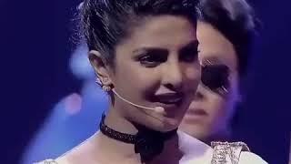 priyanka chopra hot moves with nick after marriageP