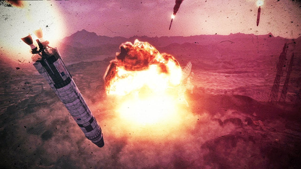 Download The Storyteller: FALLOUT Prologue - Great War