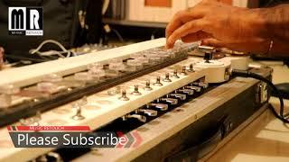 AE KASH KAHI AISA HOTA BANJO COVER | Bollywood Instrumental | By music retouch