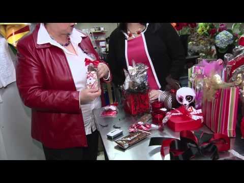 Valentine's Day - Gift Baskets