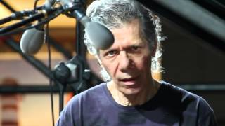 Chick Corea - Solo Piano Portraits (Trailer)