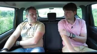 Выбор есть! - Renault Duster и Suzuki Jimny
