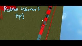 Roblox Warrior One, Episode 1