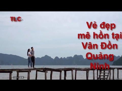 trải nghiệm du lịch Vân Đồn, Quảng Ninh