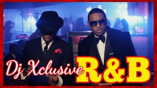 90'S & 2000'S R&B PARTY MIX ~ MIXED BY DJ XCLUSIVE G2B ~ Ne-Yo, Beyonce, Usher, Chris Brown & More