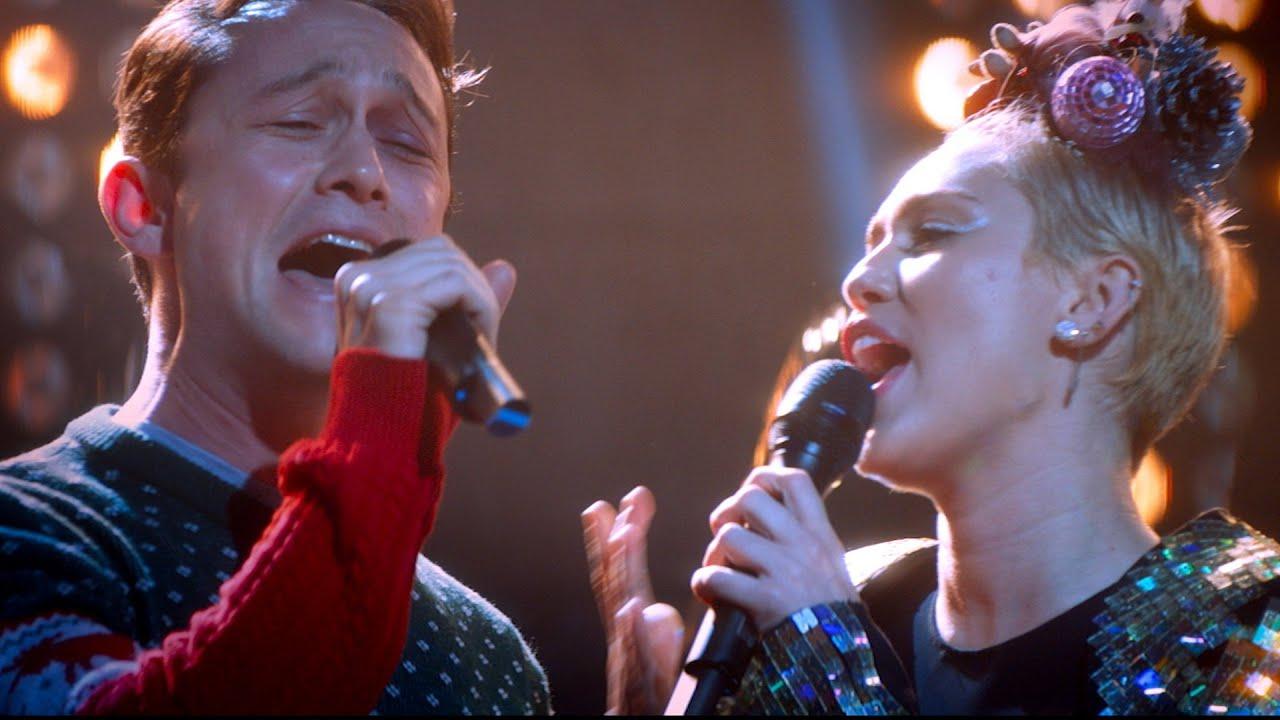 Seth Rogen and Joseph Gordon-Levitt in The Night Before - YouTube