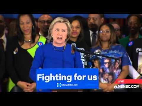 Hillary Clinton Was Paid $280,000 By GTCR For A Speech