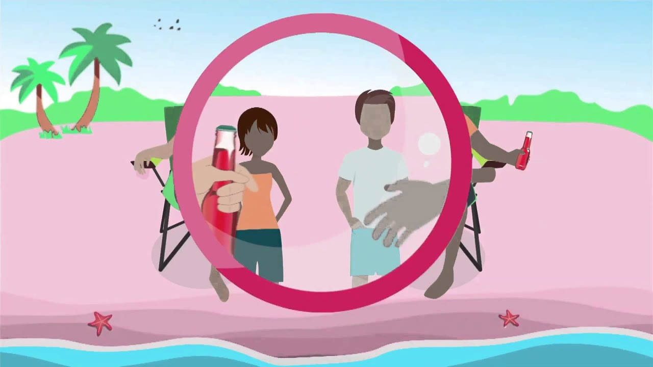 Underage Drinking Awareness Campaign Department For National - Bermuda drinking age