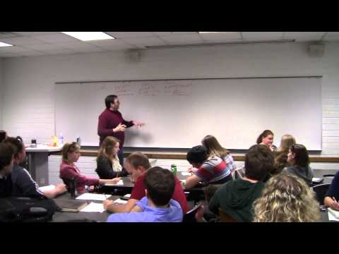 2013 Brandon Sanderson Lecture 15 – Q&A: Fantasy Books (By Tradition) You Should Read Pt 1 (3/6)