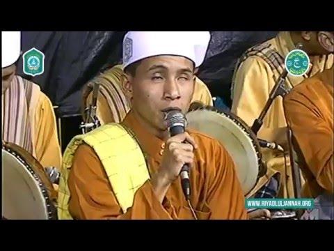 Qosidah Allah - Allahu ~ Sholatun ~ Syi'ir Kereto Jowo ~ Subhanallah @ Turen (14 Mei 2016)