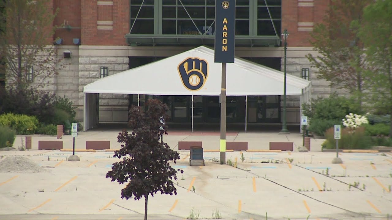 'People love baseball here:' Fans yearn for Brewers' home games after postponed series