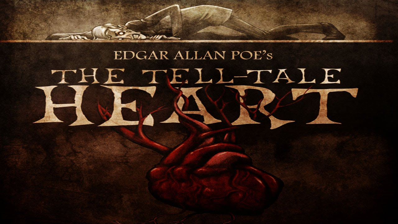 the tell tale heart edgar allan poe halloween scary stories the tell tale heart edgar allan poe halloween scary stories creepypastas classic horror