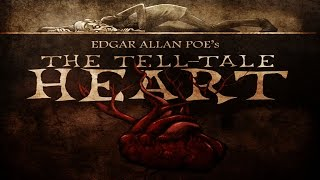 """The Tell-Tale Heart"" by Edgar Allan Poe — Classic Horror Audio Adaptation from CTFDN"