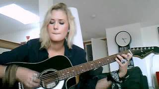 Skinny Love Cover - Lilly Ahlberg