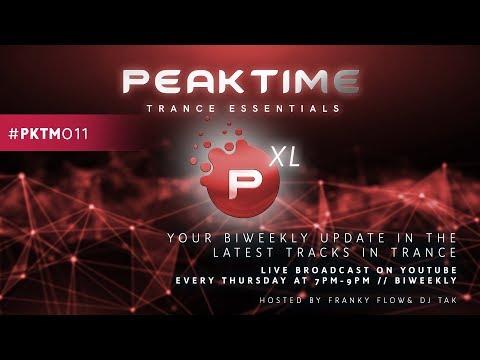 Peaktime - Trance Essentials Episode 011 XL - Tommy Pi (#PKTM011) – Franky Flow & DJ TAK Mp3