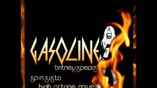 Britney - Gasoline (Spin Sista High Octane Club Mix)