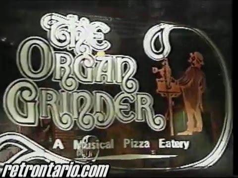 Memories of the Organ Grinder - Jeanne Beker (1992)