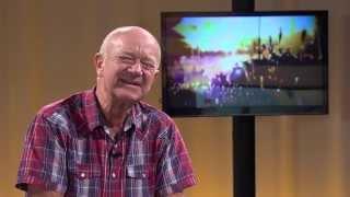 Et helt nyt liv (27-13) med Hans Berntsen