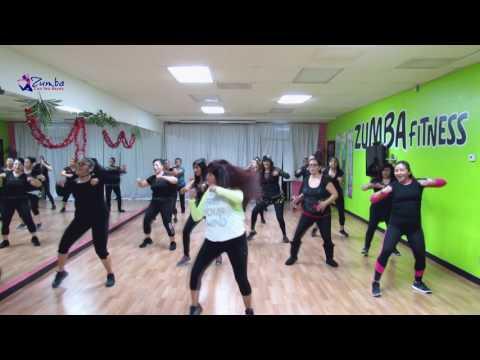Affordable Zumba Fitness Studio in Orange County, Ca