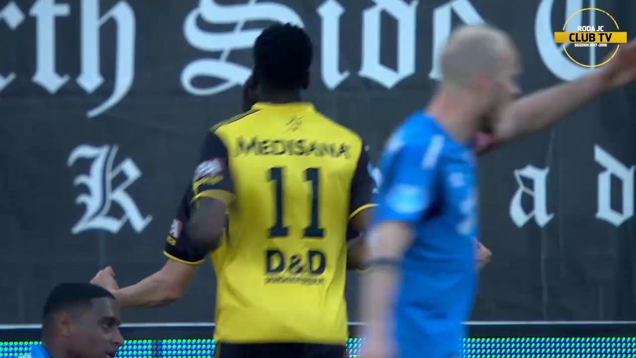Roda JC - PSV 2-0 - video dailymotion