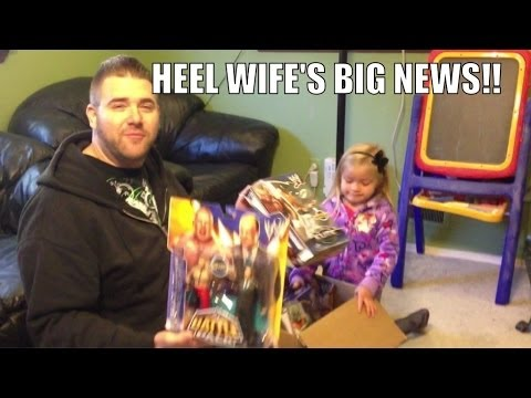 Grim's Toy Show Ep 627: New WWE Elite n...