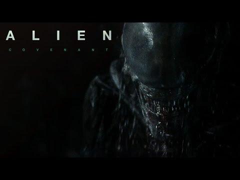 Alien: Covenant | Hide | 20th Century FOX