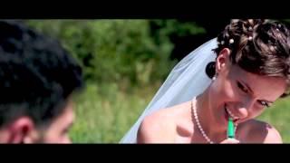 Свадебная видеосъемка HD в Челябинске, Свадебный клип Calculation Love's (09_2)