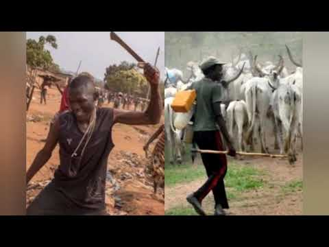 Herdsmen Attack And Killed Mr. Eze Anorue, An Imo Hunter. South ...
